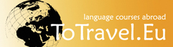 Go to ToTravel.Eu Language Courses Abroad
